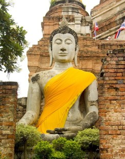 Wat Yai Chaimongkhon 04