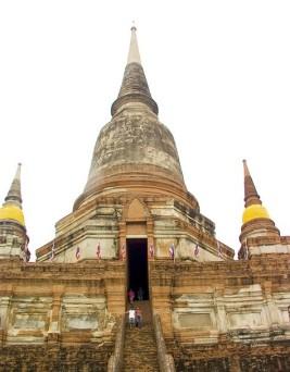 Wat Yai Chaimongkhon 05