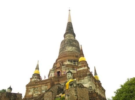 Wat Yai Chaimongkhon 06