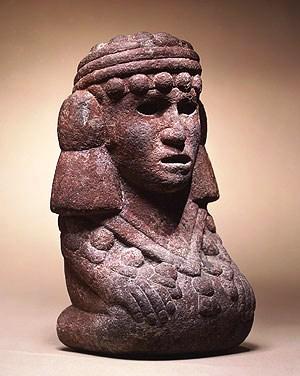 Watergodin - Mexico - 1510