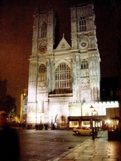 Westminster Abbey 10