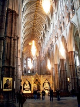 Westminster Abbey 13