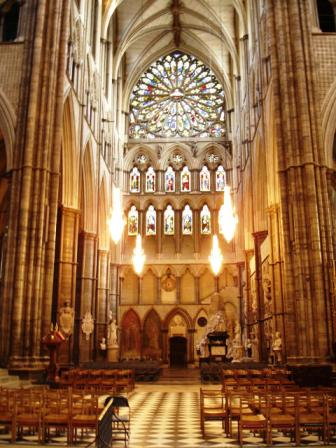 Westminster Abbey 14