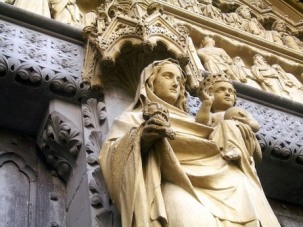 Westminster Abbey 19