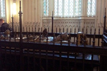 Westminster Abbey 21