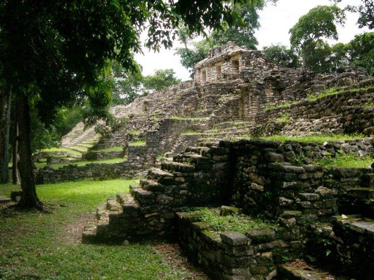 Yaxchilan 09