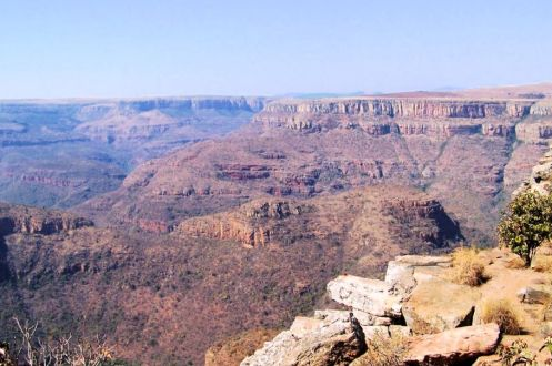 Blyde River Canyon 01