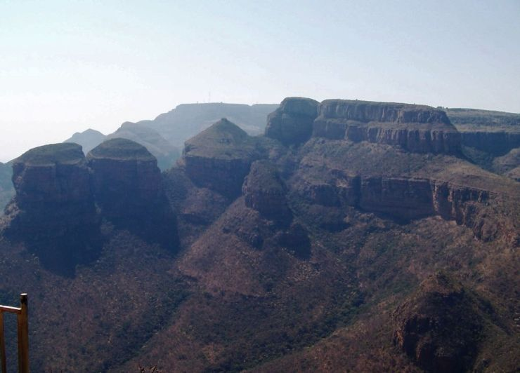 Blyde River Canyon 02