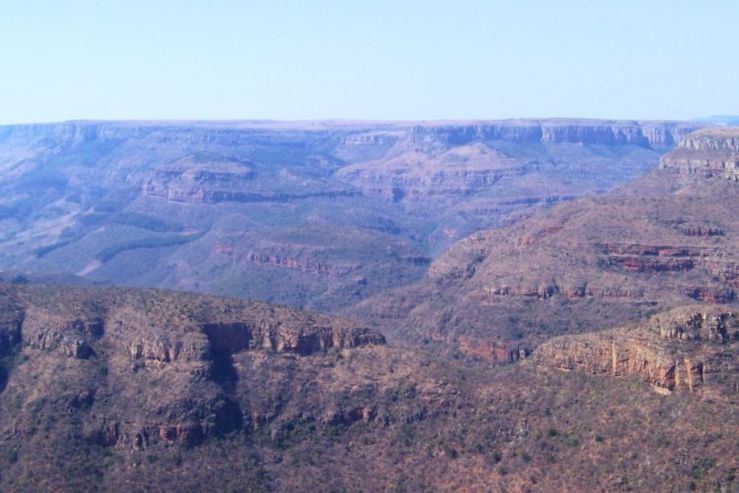 Blyde River Canyon 08