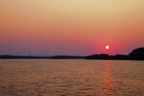 Boottocht op Zambezi (19)