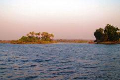 Boottocht op Zambezi (2)