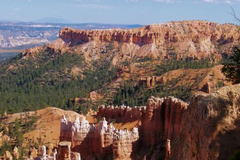 Bryce Canyon NP 01