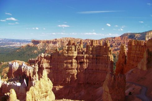 Bryce canyon NP 19