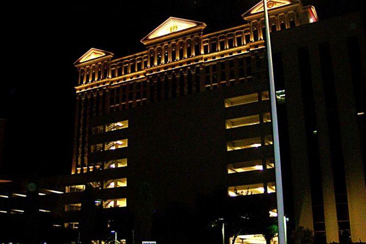 Caesar's Palace (2)