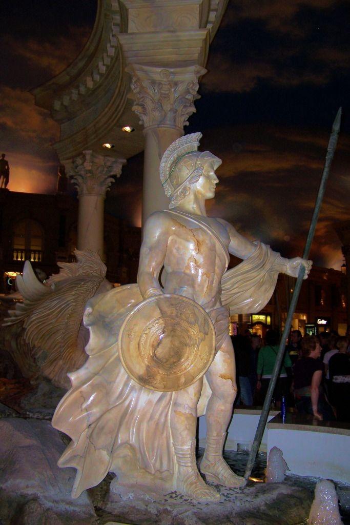 Caesar's Palace (21)