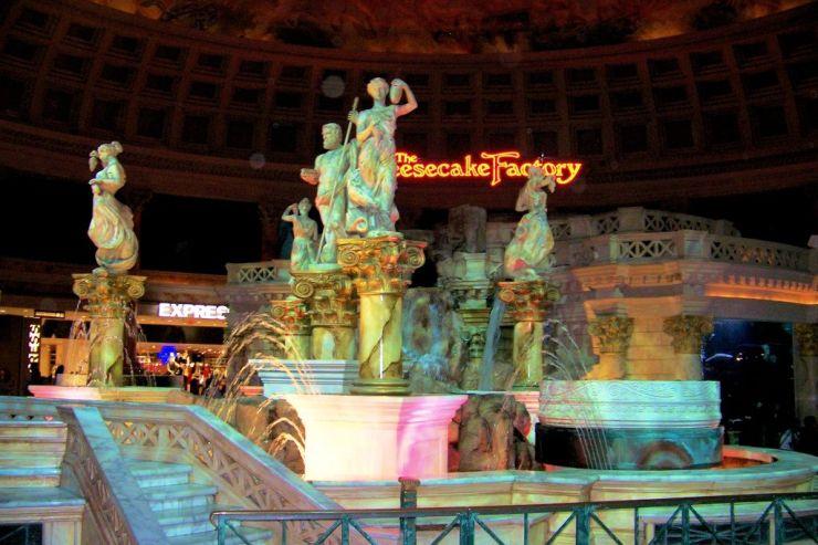 Caesar's Palace (26)