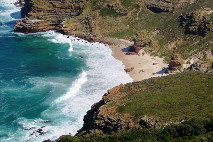 Cape of Good Hope NP 08