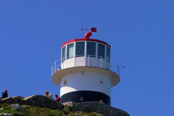 Cape of Good Hope NP 10