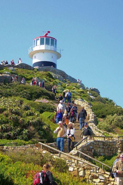 Cape of Good Hope NP 11