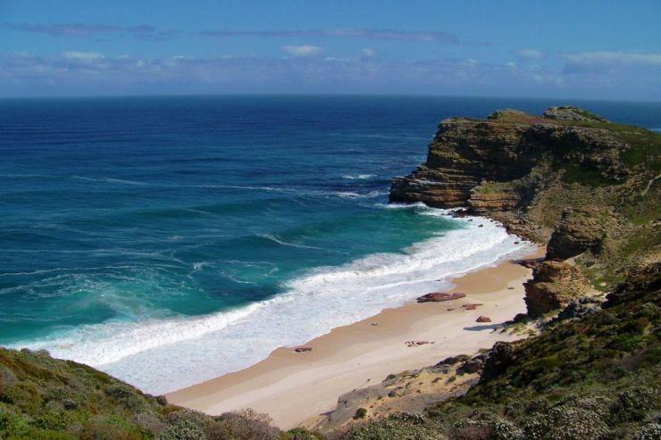 Cape of Good Hope NP 12