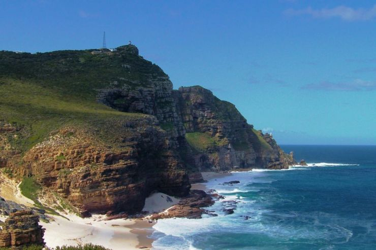 Cape of Good Hope NP 15