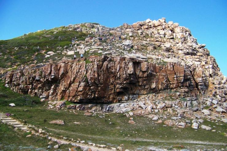 Cape of Good Hope NP 25