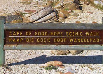 Cape of Good Hope NP 27