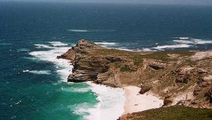 Cape of Good Hope NP 29