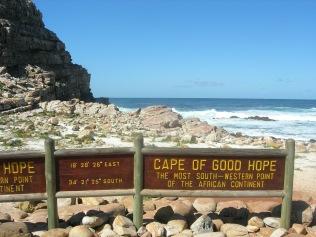 Cape of Good Hope NP 30