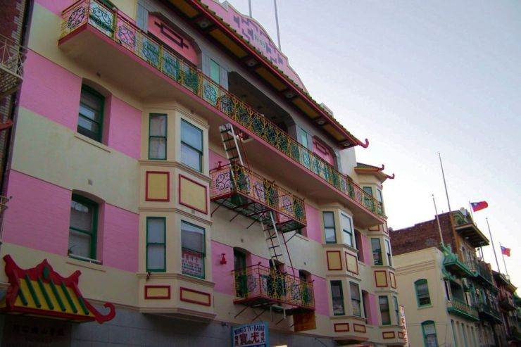 Chinatown 06