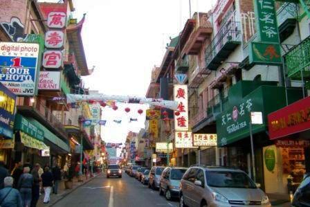 Chinatown 13