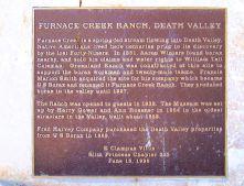 Furnace Creek 11