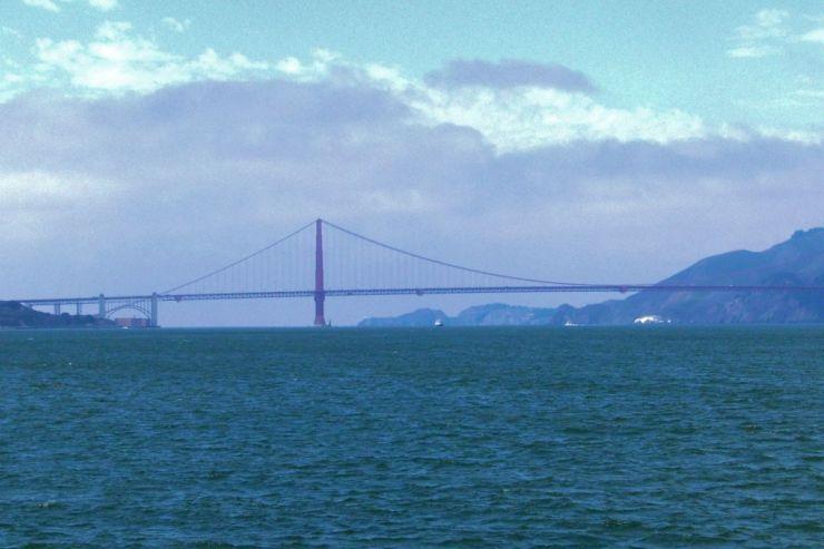 Golden Gate Bridge (1)