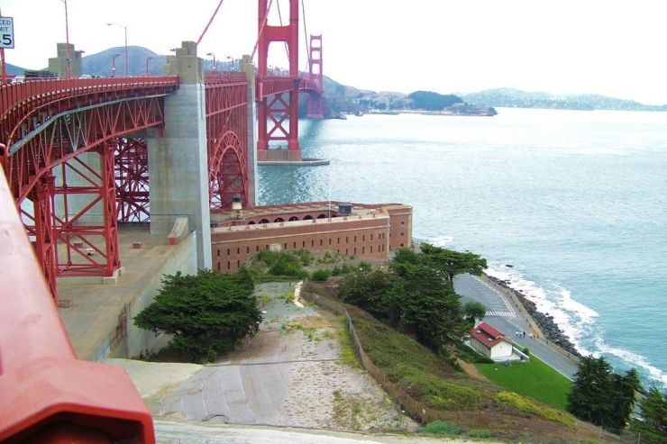 Golden Gate Bridge (19)