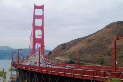 Golden Gate Bridge (22)