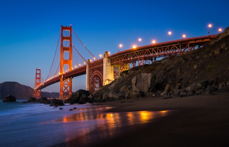 Golden Gate Bridge (26)