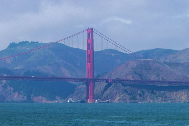 Golden Gate Bridge (3)
