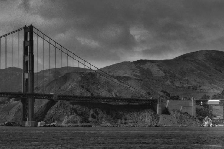 Golden Gate Bridge (5)