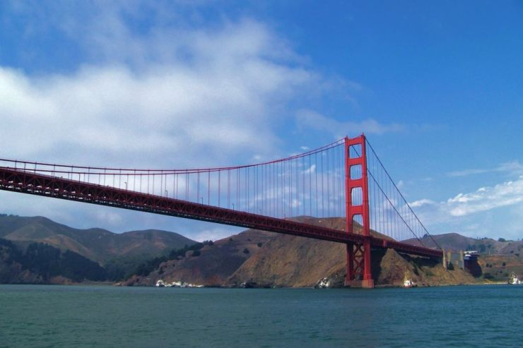 Golden Gate Bridge (9)