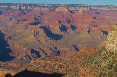 Grand Canyon NP 12
