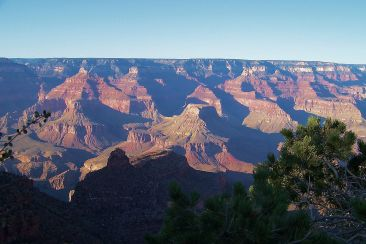 Grand Canyon NP 14
