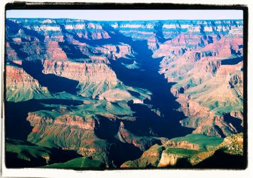 Grand Canyon NP 18 - kopie