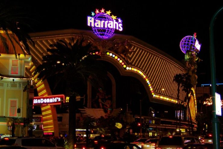 Harrah's 1