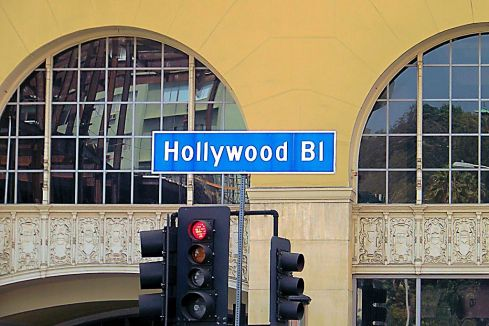 Hollywood Boulevard 01