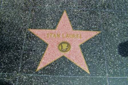 Hollywood Boulevard 13