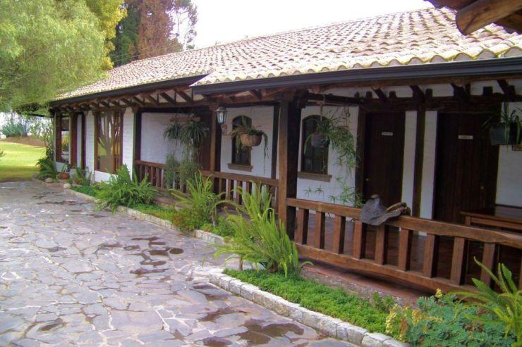 Hotel Abras Pungo (5)