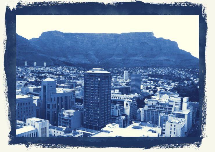 Kaapstad 03 (zicht vanuit hotel)