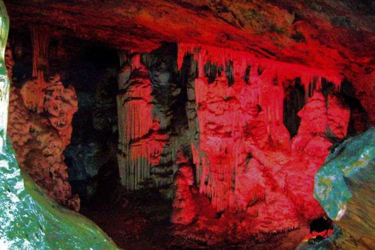 Kangoo caves 11