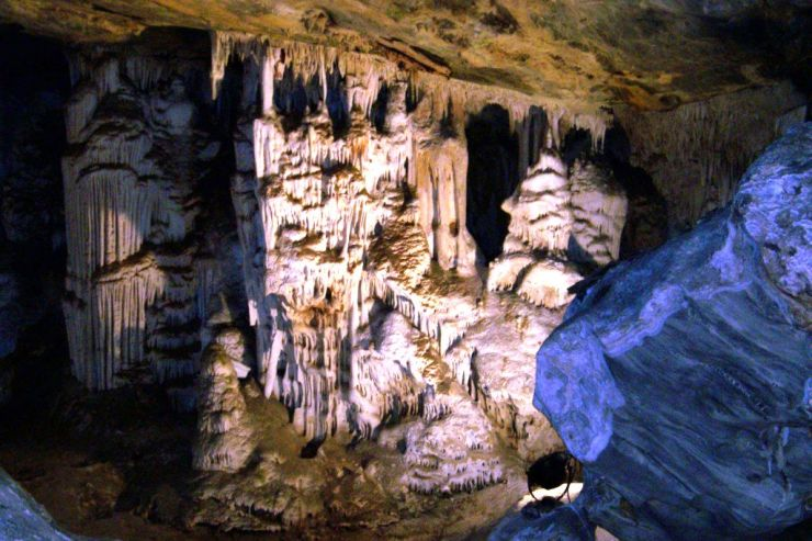 Kangoo caves 12