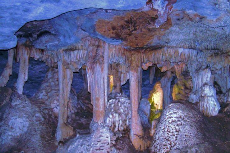 Kangoo caves 18